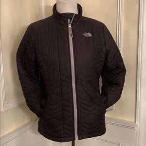 North Face Puffer Coat